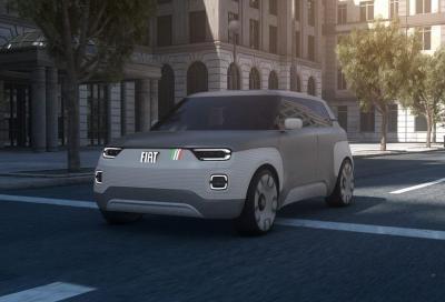 FCA: al vaglio tecnologie future per la mobilità elettrica