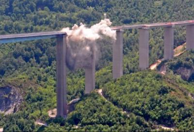 Autostrada A14 a rischio chiusura per viadotti pericolosi