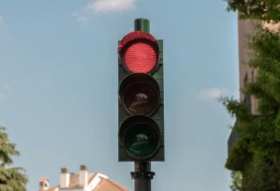Torino: occhio ai nuovi semafori intelligenti