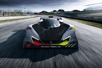 Peugeot: nel 2022 il ritorno alla 24 Ore di Le Mans