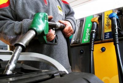Carburanti: possibili aumenti dal 2021
