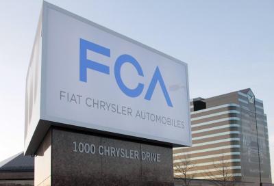 FCA: il Fisco reclama 1,3 miliardi di tasse