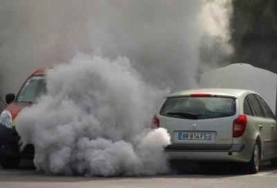 Inquinamento: il Piemonte chiede lo stop chilometrico