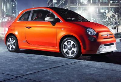 Fiat 500 elettrica: cosa sappiamo fin'ora?