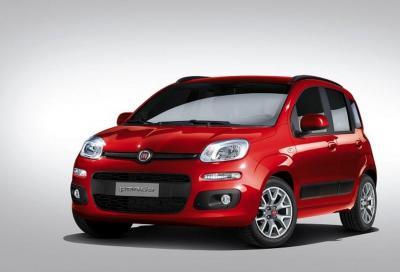 Fiat Panda 2020: benvenuto motore FireFly 1000