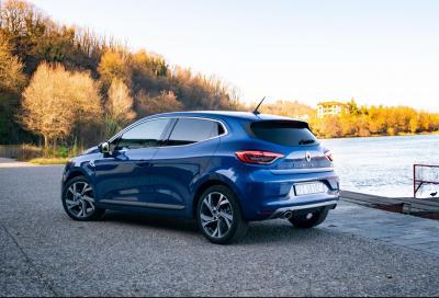 Nuova Clio pioniera della guida autonoma firmata Renault