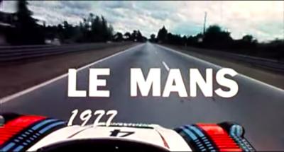 Le Mans, 1977: a bordo della Porsche 936/77 Spyder