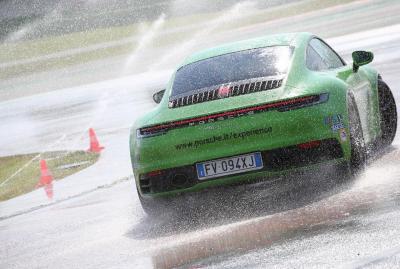 26 milioni di euro per il Porsche Experience Center più grande al Mondo