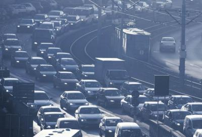 Blocchi traffico: a Bologna e Torino stop ai diesel Euro 4