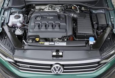Volkswagen: il tagliando passa da uno a due anni