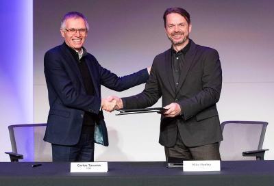 FCA e PSA: arrivata la firma, la fusione è definitiva