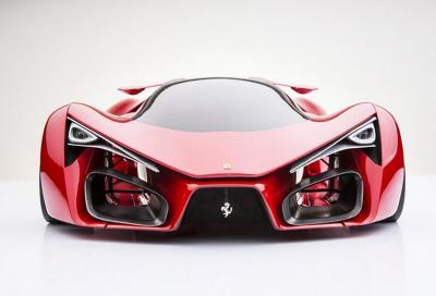 Ferrari elettrica? Si ma solo dopo il 2025
