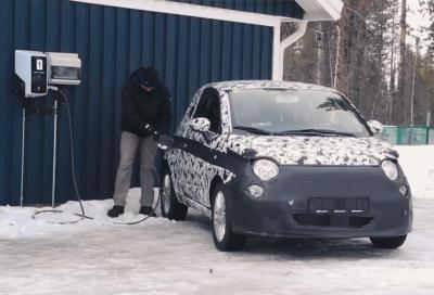 Fiat 500 elettrica: facciamo il punto della situazione