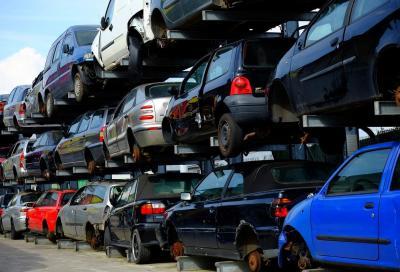 Incentivi rottamazione al via con il Bonus Clima
