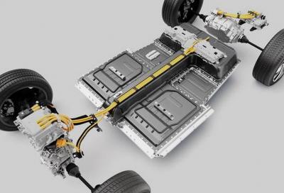 Auto elettriche: quanto si consumano le batterie?