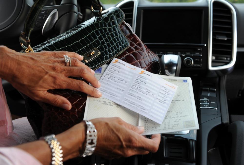 Bollo auto, in Molise oltre 120mila furbetti