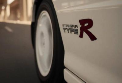 Honda Acura: lo spot pubblicitario ha dell'incredibile