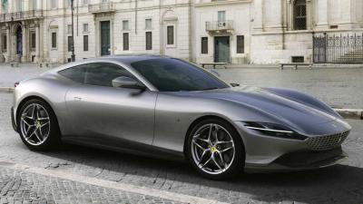 """Ferrari Roma: alcune """"chicche"""" che forse non sapete"""