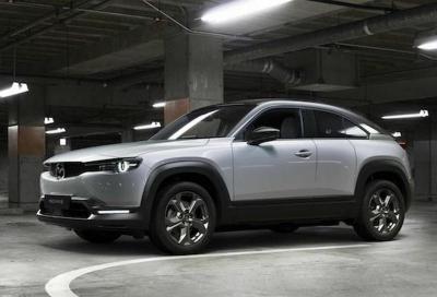 Mazda: le nuove norme europee sulle emissioni sono una bella gatta da pelare