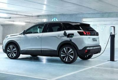 Auto elettriche: in futuro addio convenienza economica