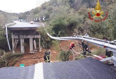 Autostrada A6: una situazione alquanto allarmante