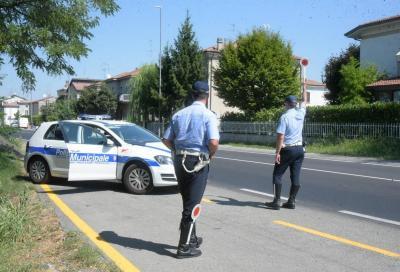 Sinistri stradali: in ambito urbano se ne occuperà solamente la Polizia Municipale