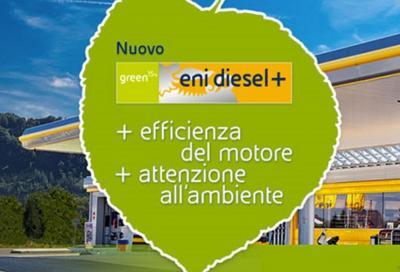 Eni: 5 milioni di multa dall'Antitrust per il Diesel+