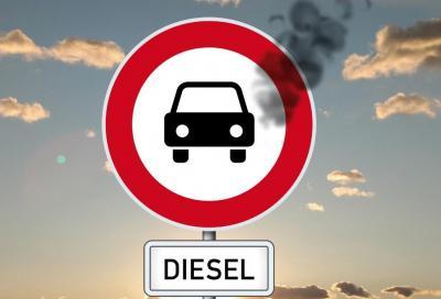 Roma: bloccare i diesel Euro 6 non ha prodotto risultati