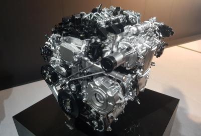 Mazda SkyActiv-X: la scelta vincente?