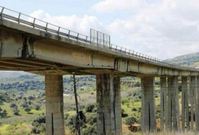 Il ponte Morandi di Agrigento: altra situazione inconcepibile