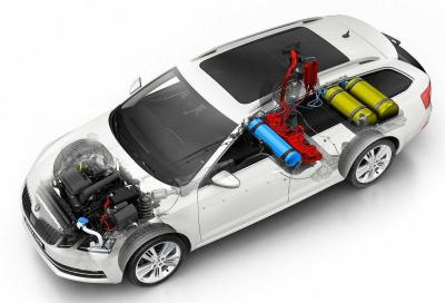 Volkswagen ha scelto il metano, per quale motivo?
