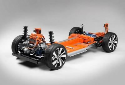 Batterie Litio-Zolfo: possibile panacea per le auto elettriche?