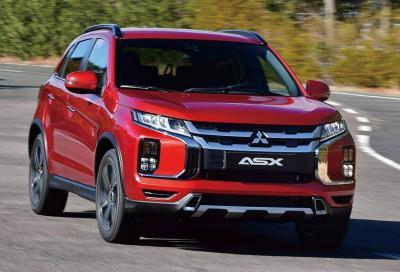 Mitsubishi: in Germania accusata di falsi dati sulle emissioni