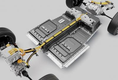 Batterie auto elettriche: cosa succede con l'invecchiamento?