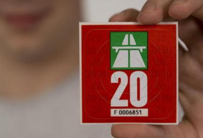 Vignetta autostrade svizzera: cosa serve sapere