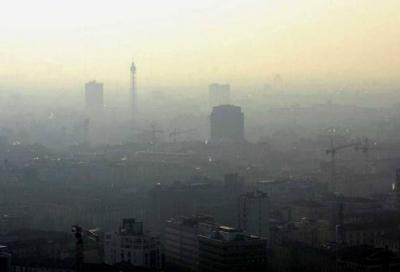 Inquinamento: nell'Area C di Milano il problema sono i riscaldamenti