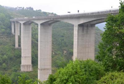 Viadotti autostrade: conclusi i controlli in Liguria