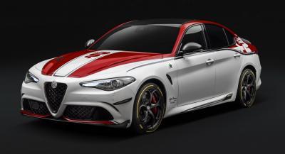 Alfa Romeo Giulia: e se arrivasse la versione GTA?
