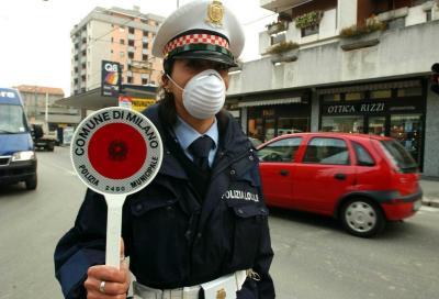 La Regione Lombardia contro i blocchi del traffico