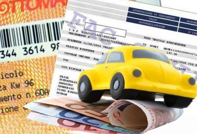 Bollo auto: buone notizie per chi paga in ritardo