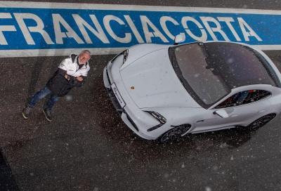 Porsche Experience Center: l'autodromo di Franciacorta sarà pronto nel 2021