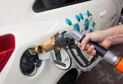 Mobilità sostenibile: il gas metano può dare una mano