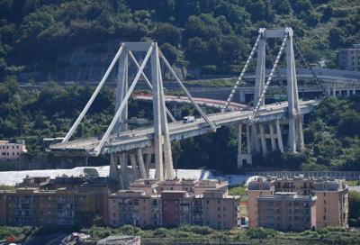 Autostrade Italia: scatta il piano di maxi manutenzione