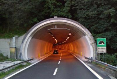 Gallerie autostrade: Aspi avvia i controlli