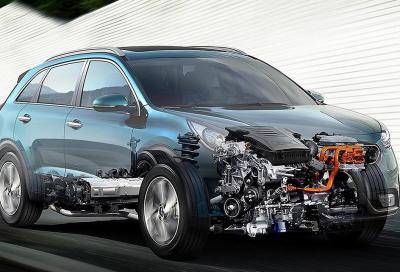 Ecobonus Ibride Plug-In: possibile stretta da 70 a 60 g/km di CO2