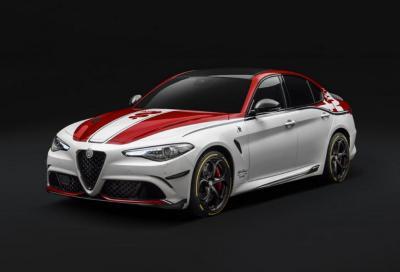 Alfa Romeo Giulia GTA: sogno o realtà?