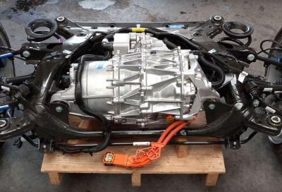 Motore Tesla: particolarità, segreti e punti forti