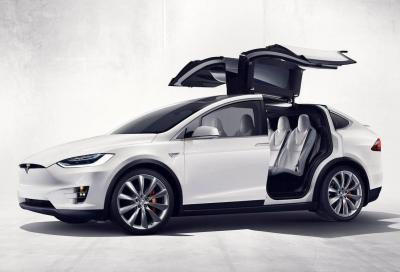 Tesla Model Y: anticipate le consegne ma non in Europa