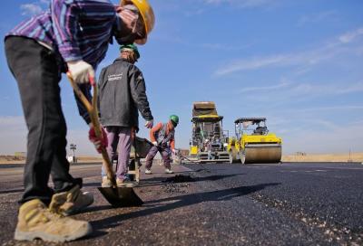Asfalto stradale: in Italia solo il 25% viene riciclato