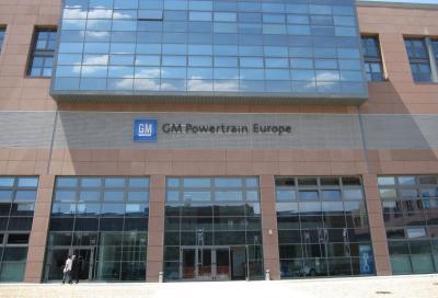 General Motors abbandona la città di Torino